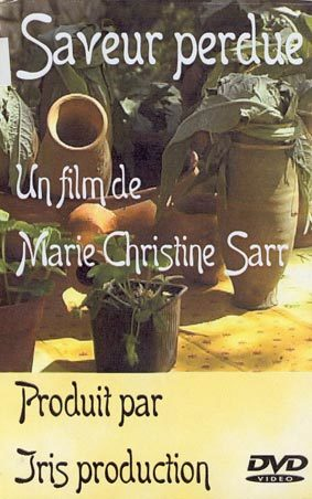 Saveur perdue | Sarr, Marie-Christine