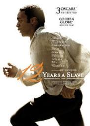 12 years a slave / Steve McQueen, réal. | McQueen, Steve. Monteur