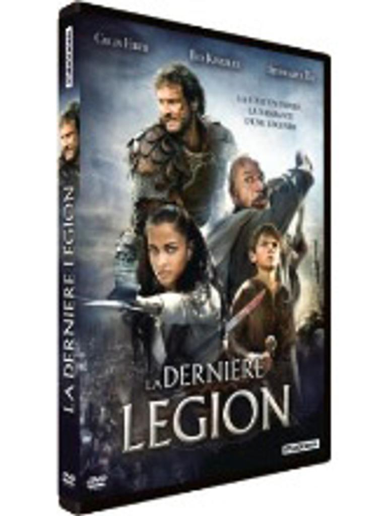 La Dernière légion / Doug Lefler, réal.   Lefler, Doug. Monteur