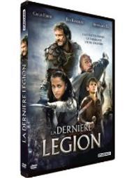 La Dernière légion / Doug Lefler, réal. | Lefler, Doug. Monteur