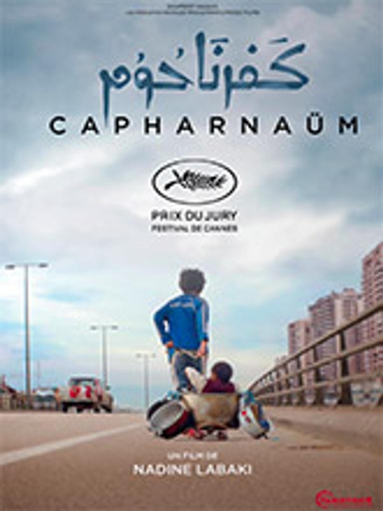 CapharnaÉum / Nadine Labaki, réal. | Labaki, Nadine. Metteur en scène ou réalisateur. Scénariste