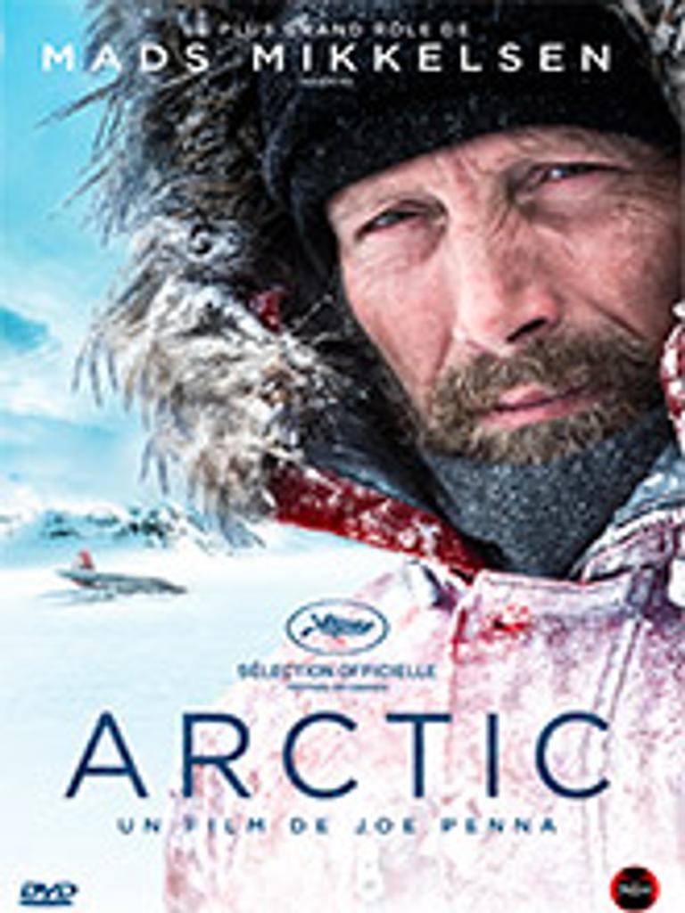 Arctic / Joe Penna, réal.   Penna, Joe. Metteur en scène ou réalisateur. Scénariste