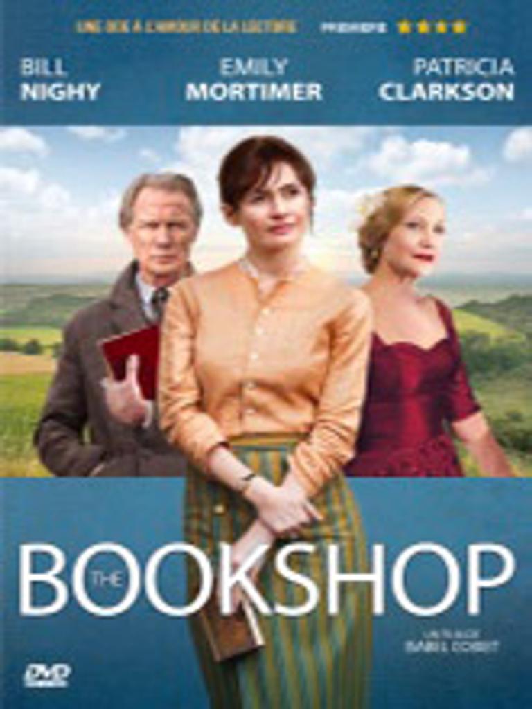 Bookshop (The) / Isabel Coixet, réal. | Coixet, Isabel. Metteur en scène ou réalisateur. Scénariste