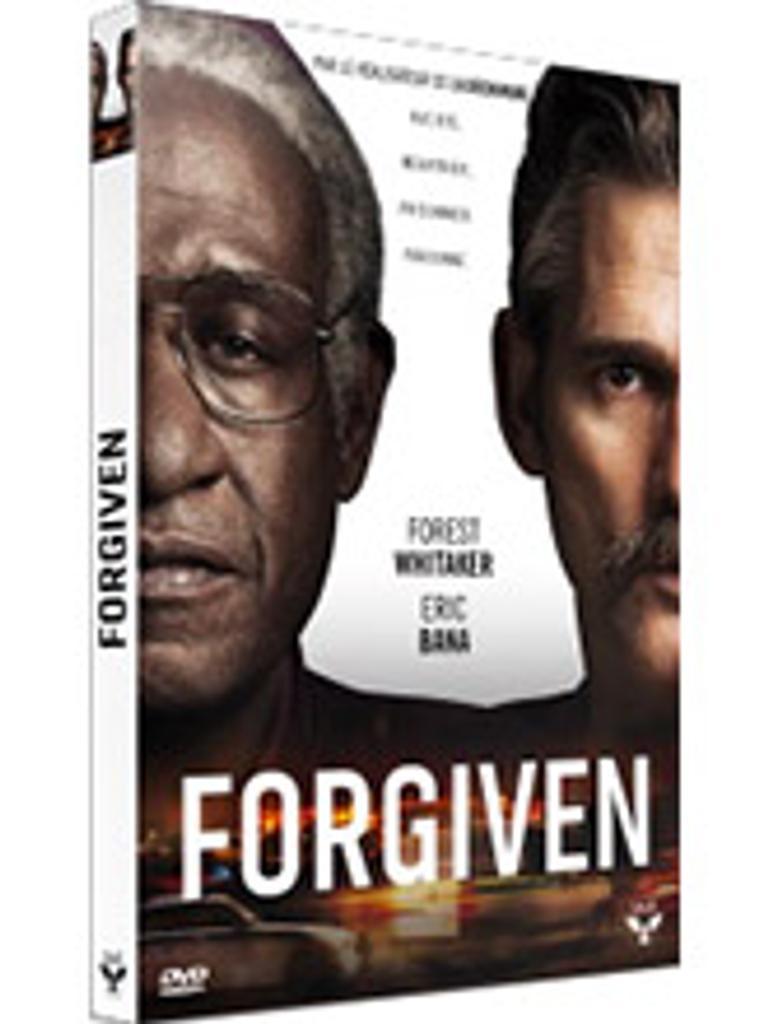 Forgiven / Roland Joffé, réal. | Joffé, Roland. Metteur en scène ou réalisateur. Scénariste. Producteur