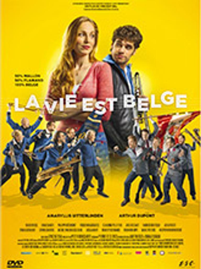 Vie est belge (La) / Vincent Bal, réal. | Bal, Vincent. Metteur en scène ou réalisateur