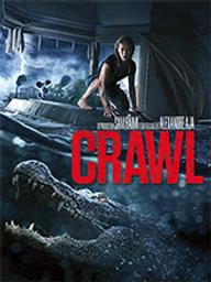 Crawl / Alexandre Aja, réal. | Aja, Alexandre. Metteur en scène ou réalisateur. Producteur