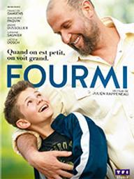 Fourmi / Julien Rappeneau, réal. | Rappeneau, Julien. Metteur en scène ou réalisateur. Scénariste