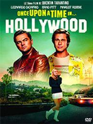 Once upon a time... in Hollywood / Quentin Tarantino, réal. | Tarantino, Quentin. Metteur en scène ou réalisateur. Scénariste. Producteur