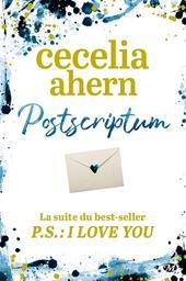 Postscriptum   Ahern, Cecelia. Auteur