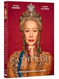 Catherine the Great / Philip Martin, réal. | Martin, Philip. Metteur en scène ou réalisateur