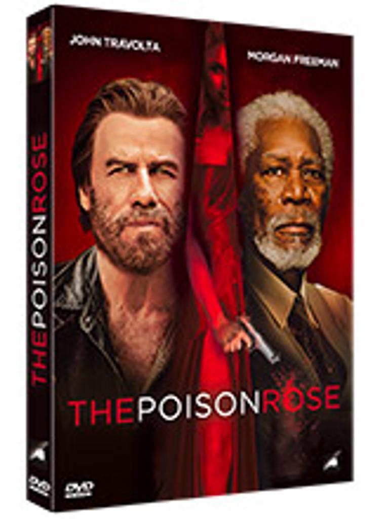 Poison rose (The) / George Gallo, réal.   Gallo, George. Metteur en scène ou réalisateur. Scénariste