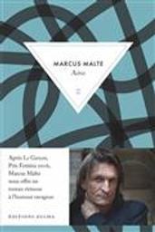 Aires | Malte, Marcus. Auteur