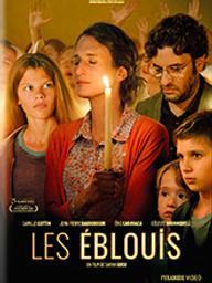 Eblouis (Les) / Sarah Suco, réal. | Suco, Sarah. Metteur en scène ou réalisateur. Scénariste