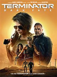 Terminator - Dark fate / Tim Miller, réal. | Miller, Tim. Metteur en scène ou réalisateur