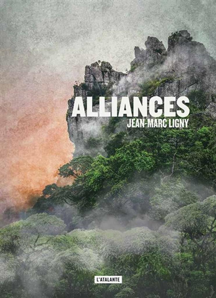 Alliances   Ligny, Jean-Marc. Auteur
