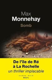 Somb | Monnehay, Max. Auteur