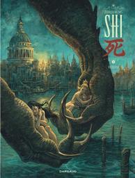 Shi T.04 : Victoria   Zidrou. Auteur