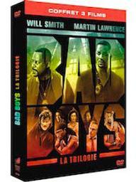 Bad boys - Trilogie / Michael Bay, réal. | Bay, Michael. Metteur en scène ou réalisateur