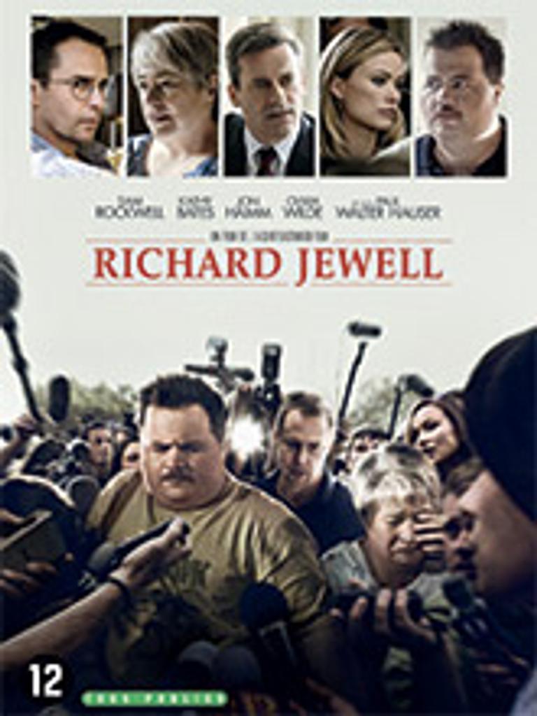 Cas Richard Jewell (Le) / Clint Eastwood, réal. | Eastwood, Clint. Metteur en scène ou réalisateur. Producteur