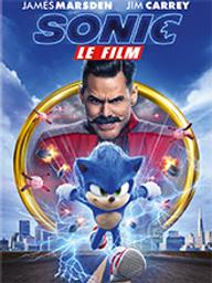 Sonic - Le film / Jeff Fowler, réal. | Fowler, Jeff. Metteur en scène ou réalisateur