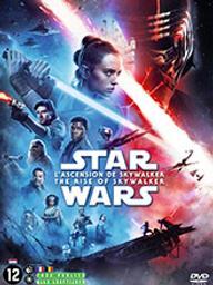 Star Wars - Episode IX : L'ascension de Skywalker / J.J. Abrams, réal. | Abrams, J.J.. Metteur en scène ou réalisateur. Scénariste. Producteur