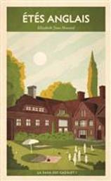 La saga des Cazalet T. 01 : Etés anglais   Howard, Elizabeth Jane. Auteur