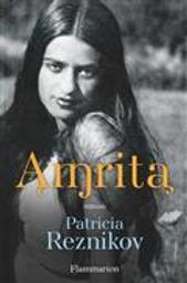 Amrita   Reznikov, Patricia. Auteur