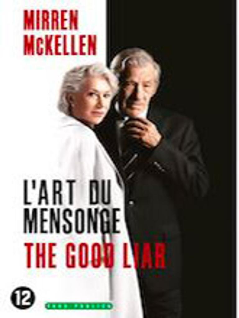 Art du mensonge (L') / Bill Condon, réal.   Condon, Bill. Metteur en scène ou réalisateur. Producteur