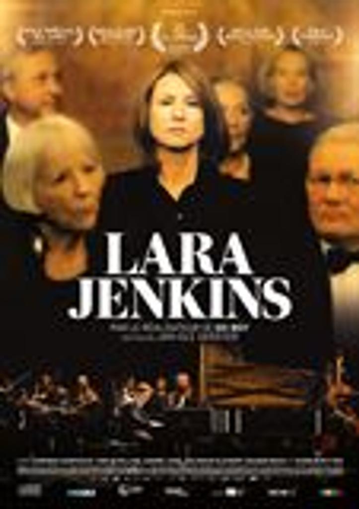 Lara Jenkins / Jan-Ole Gerster, réal.   Gerster, Jan-Ole. Metteur en scène ou réalisateur