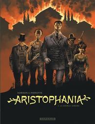 Aristophania T.03 : La source Aurore | Dorison, Xavier. Auteur