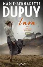 Lara T.3 : La danse macabre | Dupuy, Marie-Bernadette. Auteur