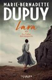 Lara T.2 : La valse des suspects   Dupuy, Marie-Bernadette. Auteur