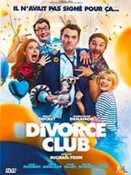 Divorce club / Michaël Youn, réal. | Youn, Michaël. Metteur en scène ou réalisateur. Acteur. Scénariste