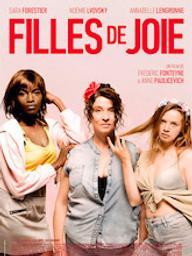 Filles de joie / Frédéric Fonteyne, réal. | Fonteyne, Frédéric. Metteur en scène ou réalisateur