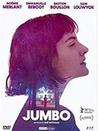 Jumbo / Zoé Wittock, réal. | Wittock, Zoé. Metteur en scène ou réalisateur. Scénariste
