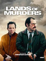 Lands of murders / Christian Alvart, réal. | Alvart, Christian. Metteur en scène ou réalisateur. Scénariste. Photographe. Producteur