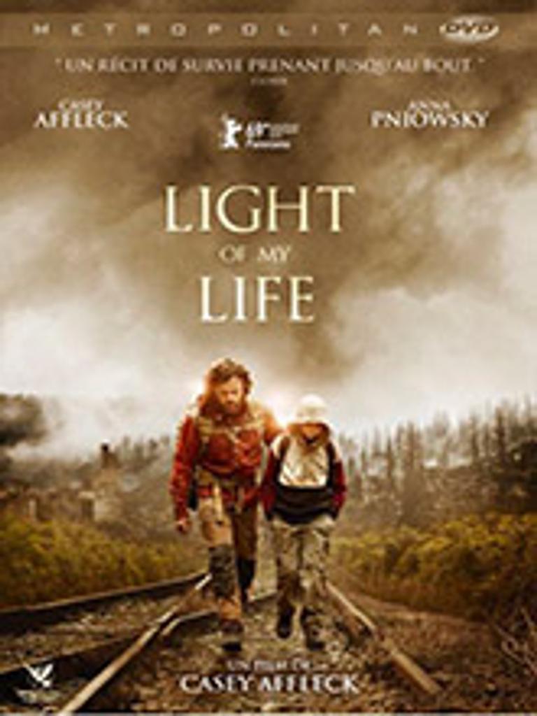 Light of my life / Casey Affleck, réal. | Affleck, Casey. Metteur en scène ou réalisateur. Acteur. Scénariste. Producteur