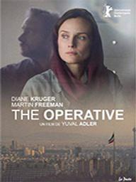 Operative (The) / Yuval Adler, réal. | Adler, Yuval. Metteur en scène ou réalisateur. Scénariste
