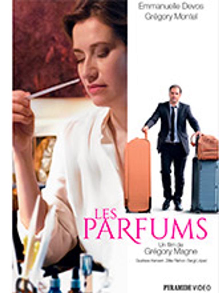 Parfums (Les) / Grégory Magne, réal.   Magne, Grégory. Metteur en scène ou réalisateur. Scénariste