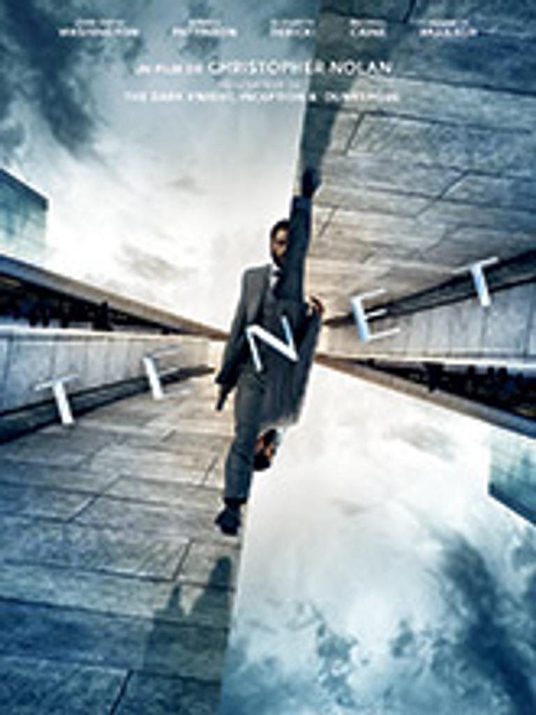 Tenet / Christopher Nolan, réal. | Nolan, Christopher. Metteur en scène ou réalisateur. Scénariste. Producteur