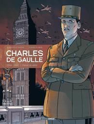 Charles de Gaulle T. 3 : 1944-1945 l'heure de vérité | Le Naour, Jean-Yves. Auteur