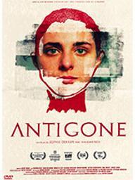 Antigone / Sophie Deraspe, réal. | Deraspe, Sophie. Metteur en scène ou réalisateur. Scénariste. Photographe
