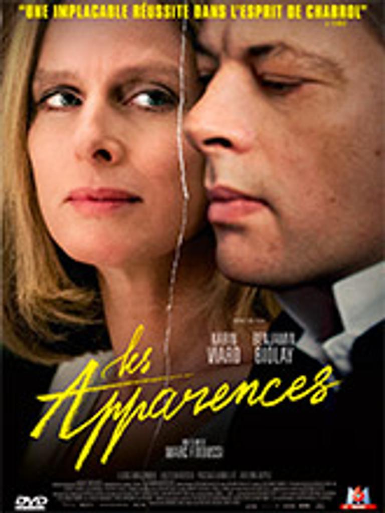 Apparences (Les) / Marc Fitoussi, réal. | Fitoussi, Marc. Metteur en scène ou réalisateur. Scénariste
