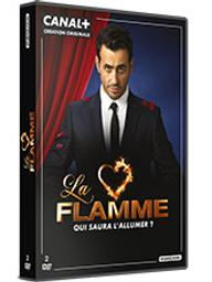 Flamme (La) / Jonathan Cohen, réal. | Cohen, Jonathan. Metteur en scène ou réalisateur. Acteur. Scénariste. Producteur