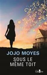 Sous le même toit = Night music | Moyes, Jojo. Auteur
