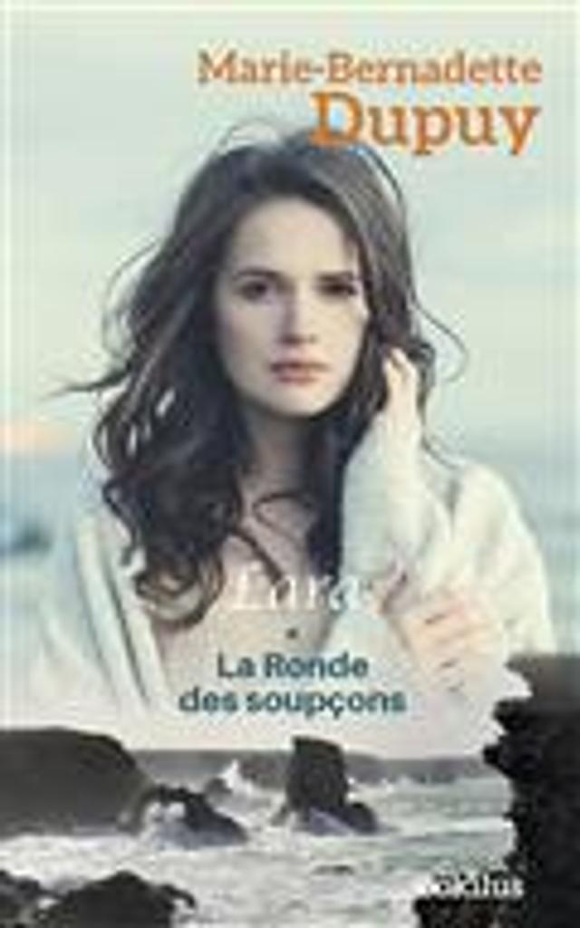 Lara T. 1 : La ronde des soupçons | Dupuy, Marie-Bernadette. Auteur