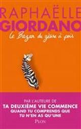 Le bazar du zèbre à pois | Giordano, Raphaëlle. Auteur