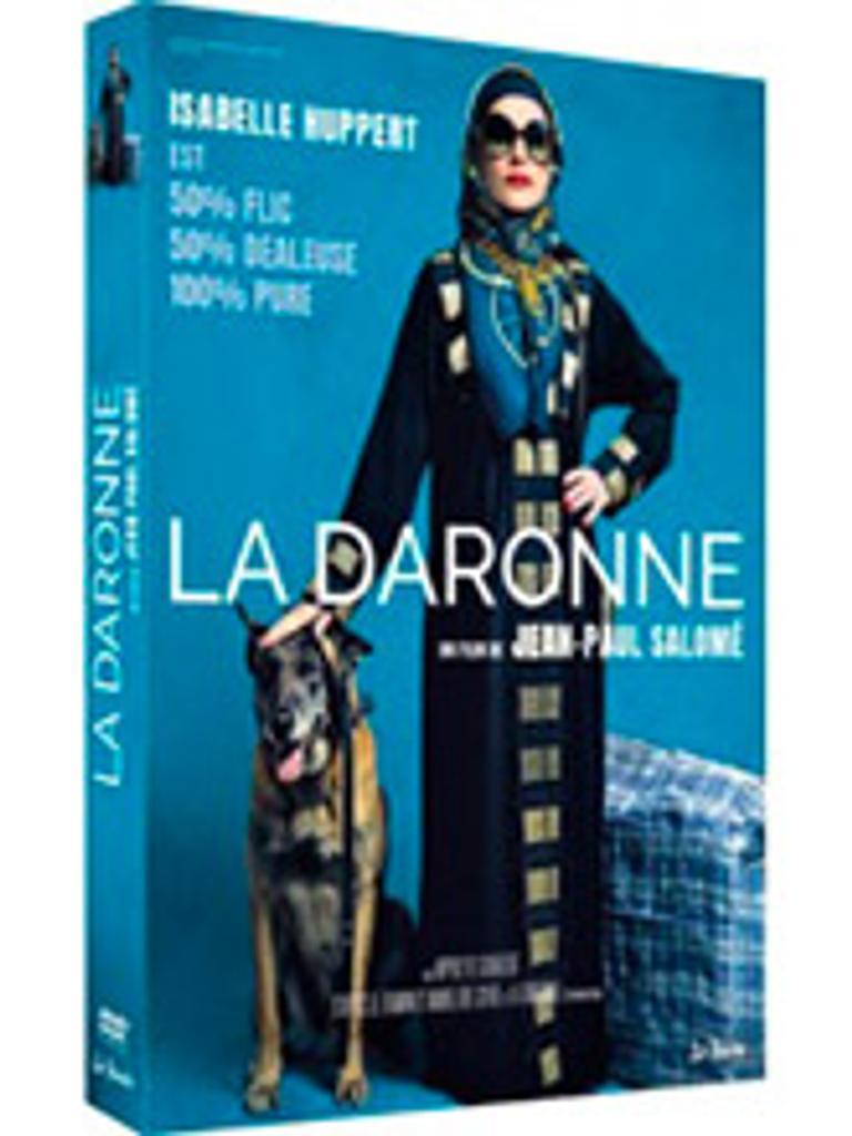Daronne (La) / Jean-Paul Salomé, réal. | Salomé, Jean-Paul. Metteur en scène ou réalisateur. Scénariste