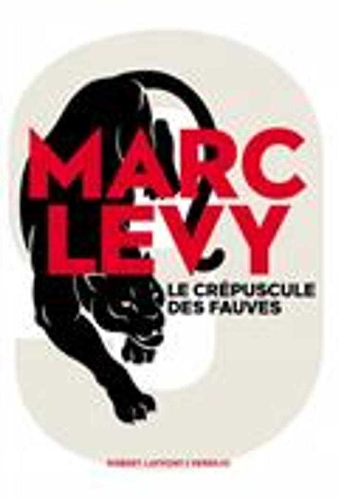 9 T.2 : Le crépuscule des fauves | Lévy, Marc. Auteur