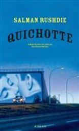 Quichotte   Rushdie, Salman. Auteur